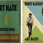 Art Hating is a Tradition
