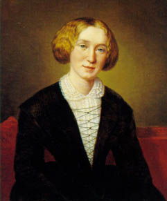 George Eliot gussied up