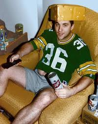 Cheesehead Passion