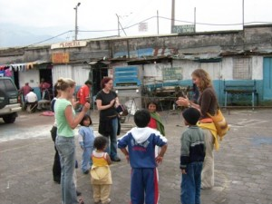 Quito Kids