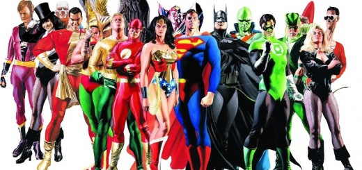 A Congregation of Heroes