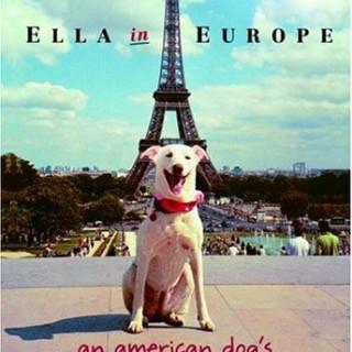 Ella in Paris