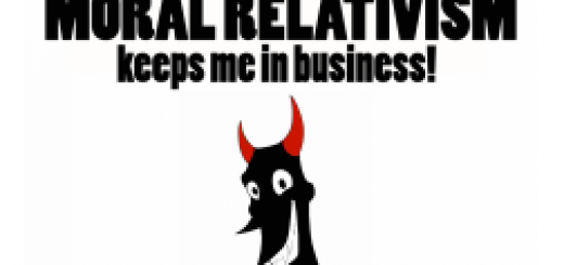 moral relativism is good for buisiness