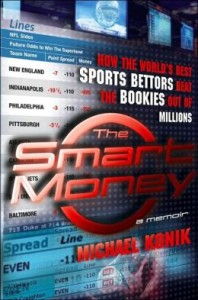 a book about sports betting