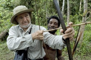 Jared Diamond, PBS Sex Symbol