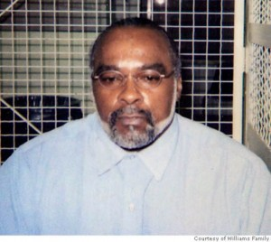 Stanley Williams, incarcerated folk hero