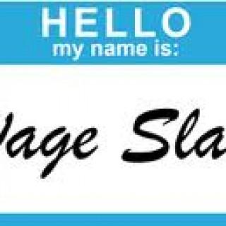 Hello, I'm Wage Slave!