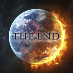 The End, sponsored by homo sapiens