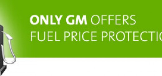GM's Fuel Price Protection Scheme
