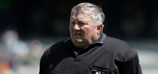 bruce froemming, umpire and anti-semite