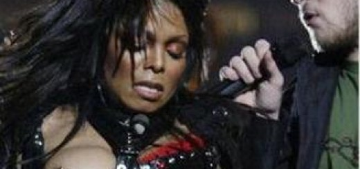 Janet Jackson's Breast