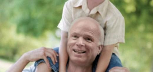 Joe Lieberman Riding John McCain to the Promised Land, Iraq