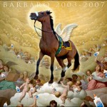 barbaro in heaven