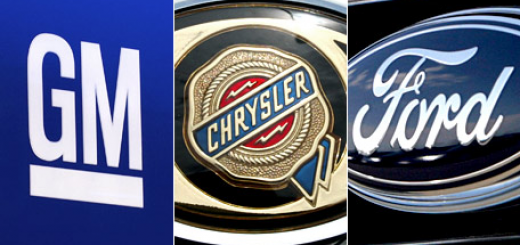big-three-auto-manufacturers