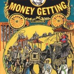 PT barnum-MONEY GETTING Poster