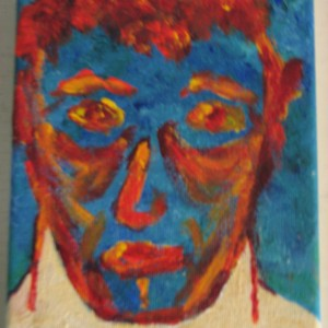 Self Portrait, 2002
