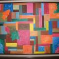 Color Puzzle, 2006