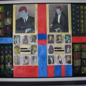 Steffi's Work, 2002