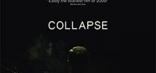 COLLAPSE_poster