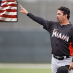Ozzie-Guillen-of-the-Miami-Marlins