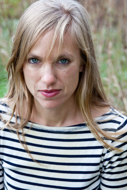 Heidi Julavits, cool writer