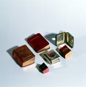 Very small books worth reading