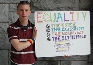 Pfc Bradley Manning American Hero