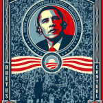 Obama NSA motto