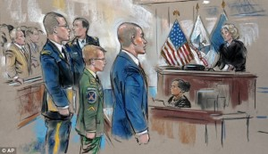 Bradley Manning's Show Trial