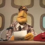 Muppet Newsflash