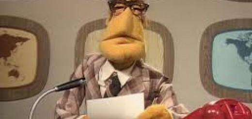 Muppet Newsflash