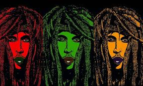 red green gold rasta