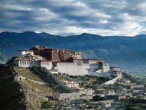 tibet is real