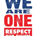 weareone_respect
