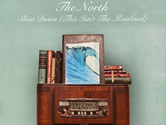 The-North-Slow-Down-This-Isnt-the-Mainland