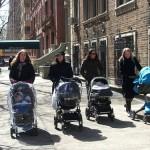 stroller patrol