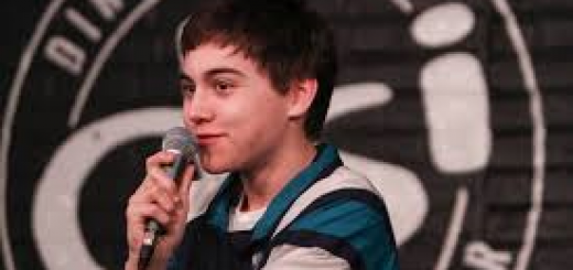 young brandon wardell