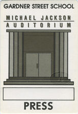 MJ Auditorium at Gardner