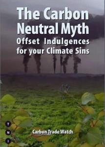 CarbonNeutralMyth