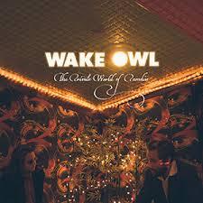 wake owl