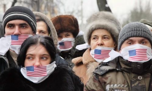 Ukraine WikiLeaks