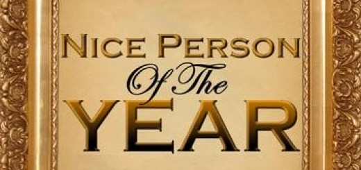 Nice Person Award