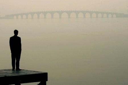 contemplation of solitude