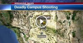 campus shooting
