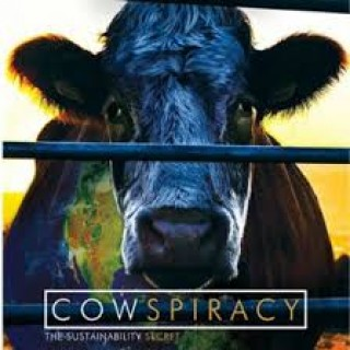cowspiracy poster