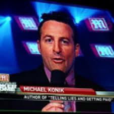 Michael Konick