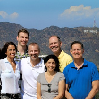 Friends of Runyon Canyon Board of Directors