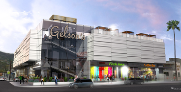 gelsons early rendering