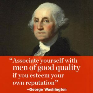 Washington Advice